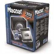 Magnat Starter Two 0.1 Car Hi-Fi Amplificatore Subwoofer 13