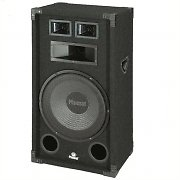 Magnat Sound Force 1300 Altoparlante PA a 3 vie 400W max