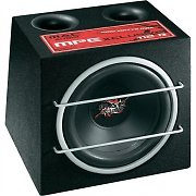 "Mac Audio MPE 112 R subwoofer 30cm (12"") 1000W max. 90 dB"