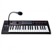 KORG R3 MIDI-Synthesizer/Vocoder Stimmverzerrer USB