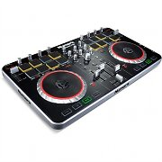Numark Mixtrack Pro II DJ-Controller USB MIDI Pads inkl. Serato DJ Intro