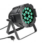Cameo CLPST64Q8W Faro LED64 Quad Color controllo DMX