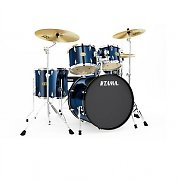 Tama Imperialstar IM52H6 batteria Midnight Blue