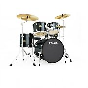 Tama Imperialstar IM50H6 batteria Hairline Black