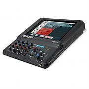 Alesis iO MIX interfaccia mixer recorder