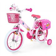 "Hello-Kitty ""Airplane"" bicicletta per bambini 41cm (16"")"