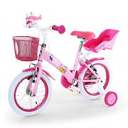 "Hello-Kitty ""Airplane"" bicicletta per bambini 36cm (14"")"