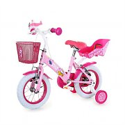 "Hello-Kitty ""Airplane"" bicicletta per bambini 30cm (12"")"