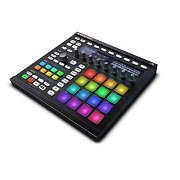 Native Instruments MASCHINE MK2 DAW-Controller USB MIDI schwarz