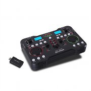 Console dj pa mixer digitale senza fili usb midi pitch