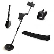 "Klarstein Set Metal detector oro ""Advanced One"""