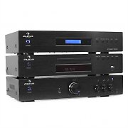 Auna Elegance Stream PLUS Tower WLAN CD IT Radio
