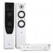 "HiFi set ""Koda White"""