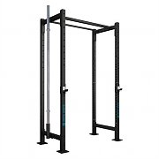 CAPITAL SPORTS Dominate Edition Set 1 Rack Komplett-Set Stahl schwarz