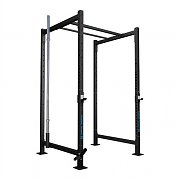 CAPITAL SPORTS Dominate Edition Set 7 Rack  Komplett-Set Stahl schwarz