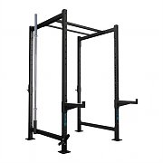 CAPITAL SPORTS Dominate Edition Set 8 Rack Komplett-Set Stahl schwarz