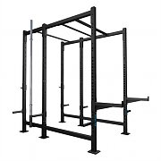 CAPITAL SPORTS Dominate Edition Set 10 Basis Rack Rig 1 x Paar J-Cups