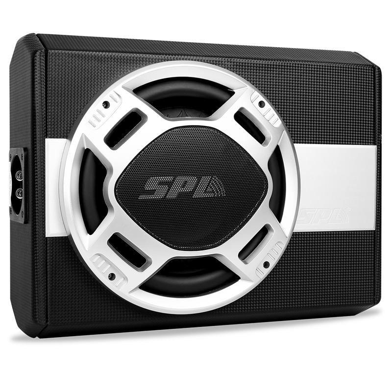 Image For SPL Subwoofer passivo piatto 600W 25cm