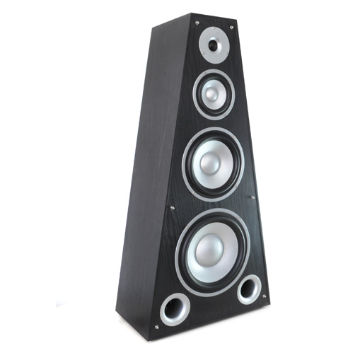 Altavoz est?reo LTC SP-800 4 v?as Hifi de 330W