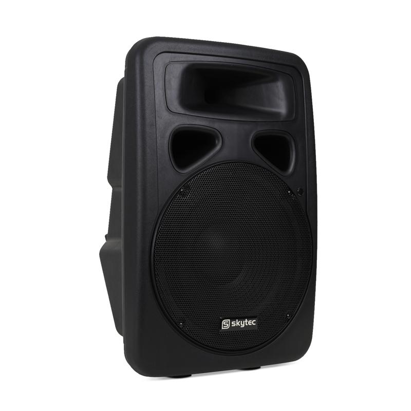 "SP1200ABT 30cm (12"") Aktivbox Bluetooth 1200W"