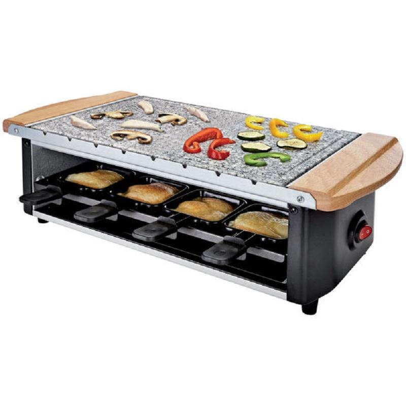 [B-Ware] - Domoclip DOM255 Raclettegrill Partyg...