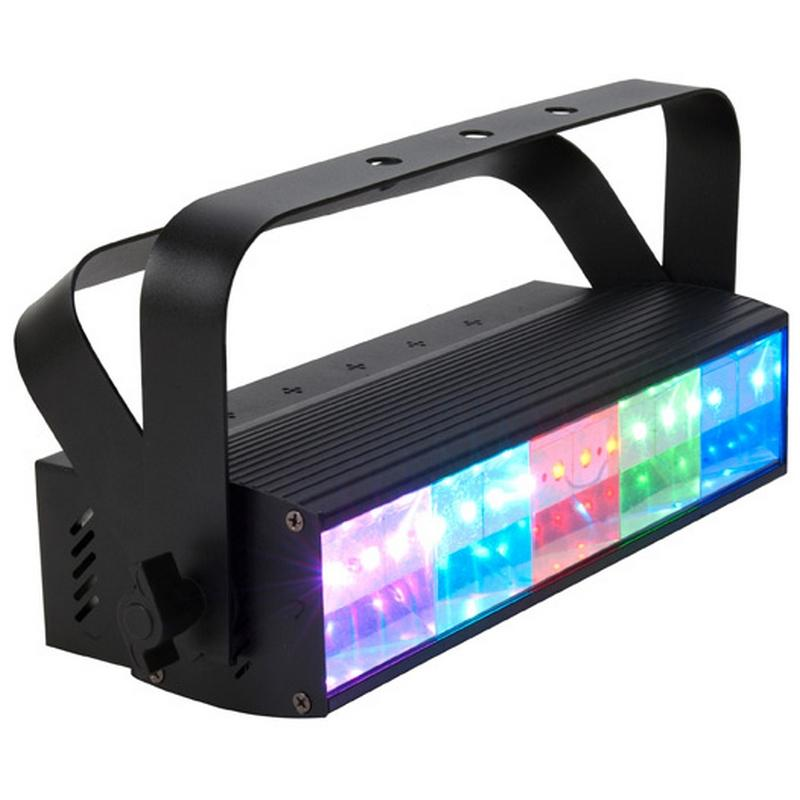 PIXEL Pulse Bar LED-Lichteffekt