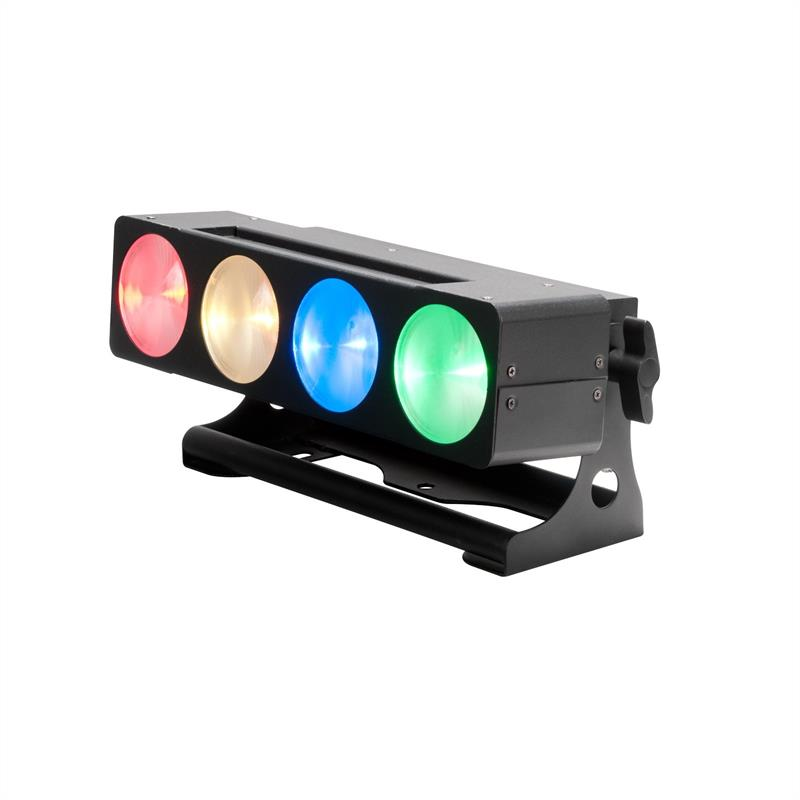 Dotz Bar 1.4 LED-Lichteffekt 4 LEDs