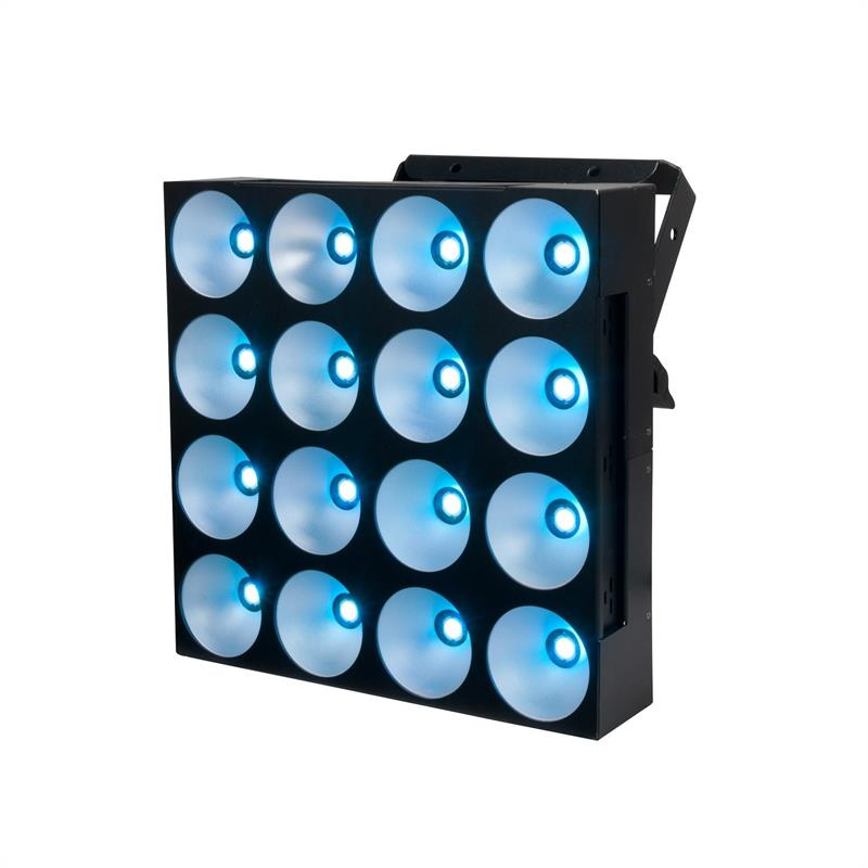 Dotz Matrix LED-Lichteffekt 16 LEDs