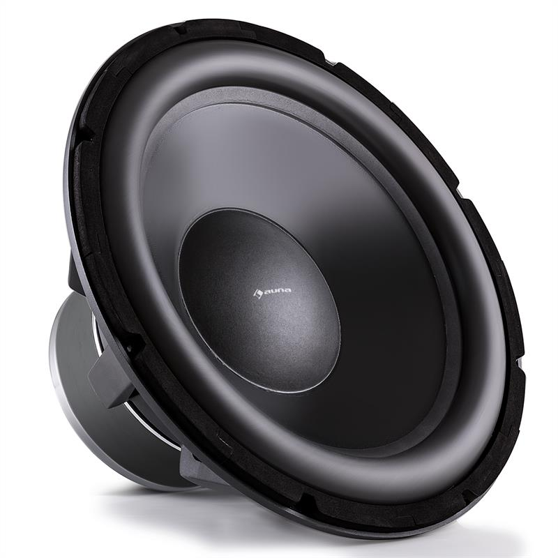 "Auna Colossal 21, 53 cm (21""), 7000 W max., auto-subwoofer"