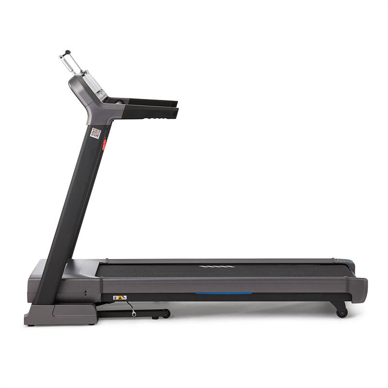 CAPITAL SPORTS Pacemaker Z-77 cinta de correr Display soporte para iPad