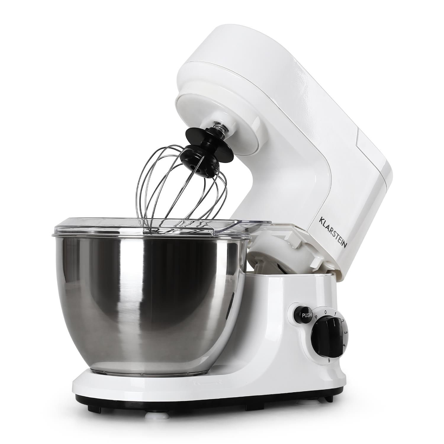 800W-STAINLESS-STEEL-4L-FOOD-PROCESSOR-DOUGH-MIXER-WHITE-FREE-P-amp-P-UK-OFFER