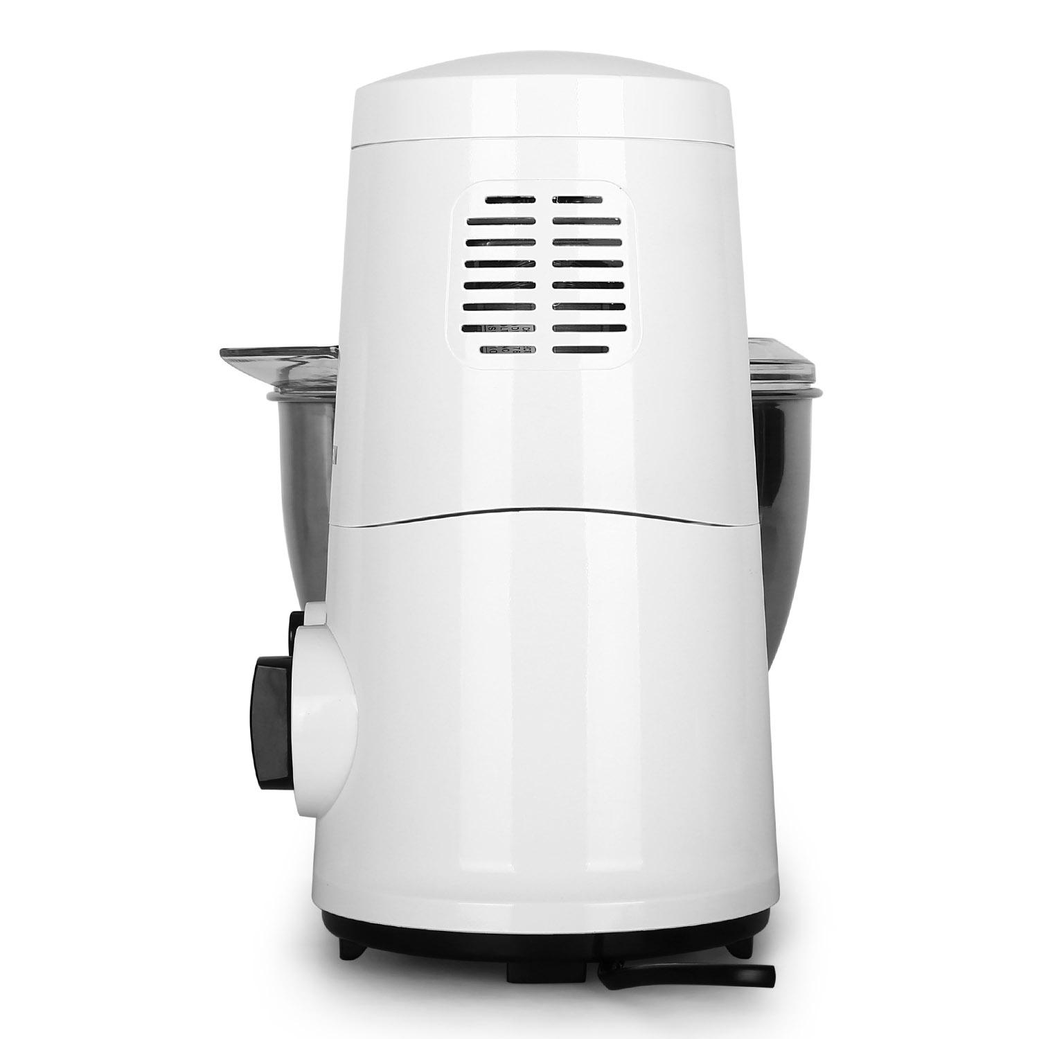 800W-STAINLESS-STEEL-4L-FOOD-PROCESSOR-DOUGH-MIXER-WHITE-FREE-P-P-UK-OFFER