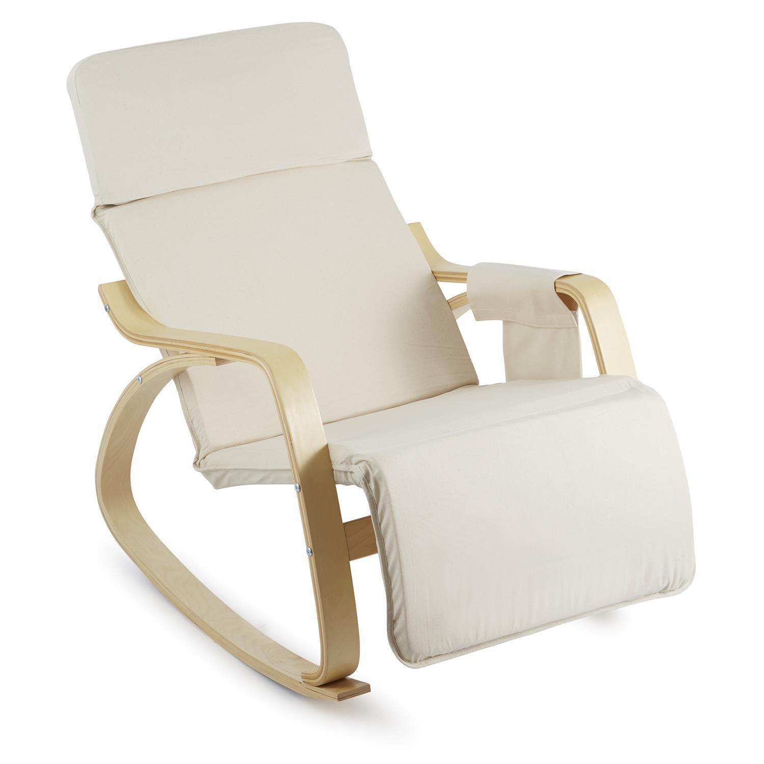 Plywood rocking chair - Image Is Loading Oneconcept Birch Plywood Rocking Chair Nursing Room Glide